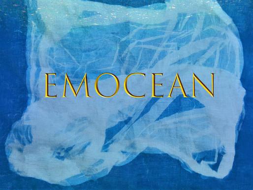 EMOCEAN: Sound Art meets Environmental Philosophy