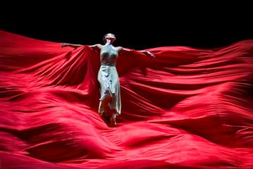 Ayako Nakano Ballett Basel