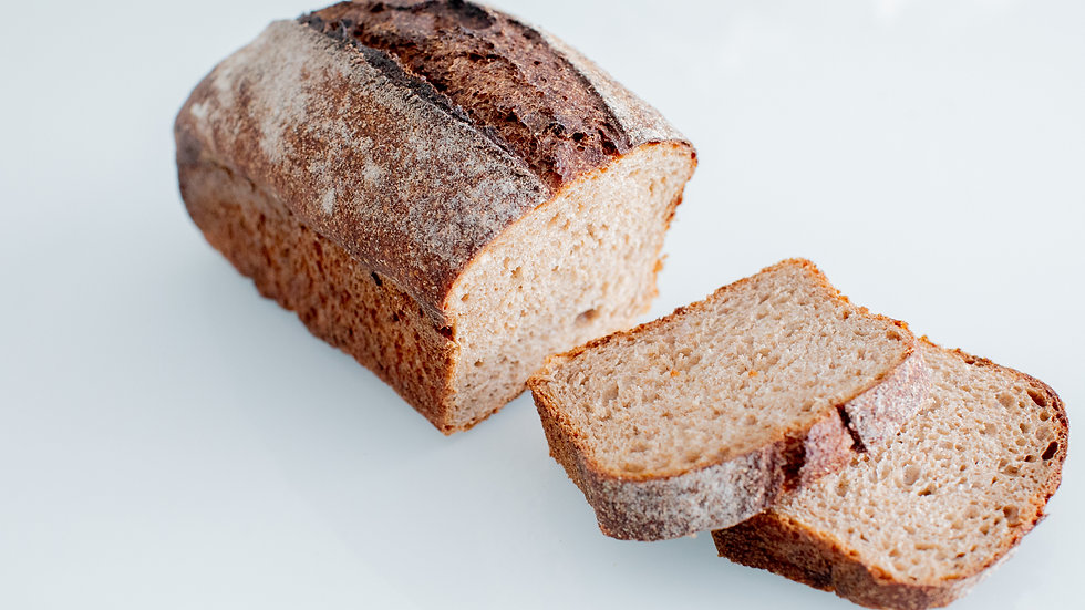 Pão 100% Integral   700g