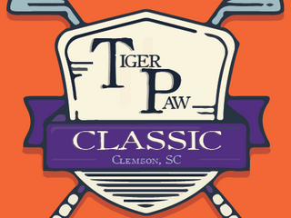 1st Annual Tiger Paw Classic