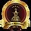 Thumbnail: Khalil Mamoon Washable Hose  175CM LONG 100% Egyptian (Black)