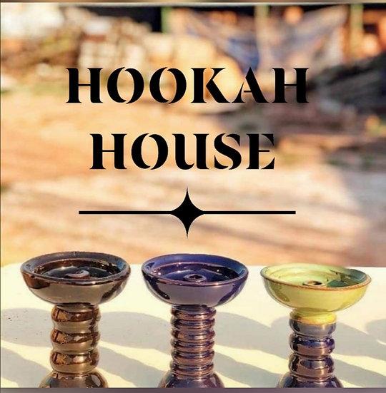 "BABYLONIAN Hookah | Taha hookah shisha babylon  اركيلة البابلية babliyah 39"""
