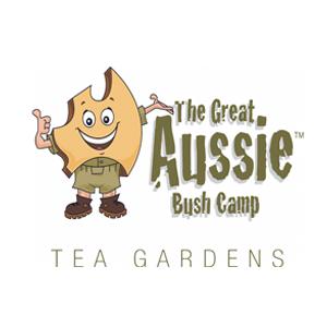 The Great Aussie Bush Camp