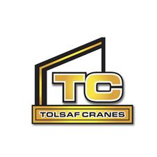 Tolsaf Cranes