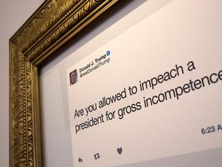 Investors: Don't Sweat Donald Trump's Tweets