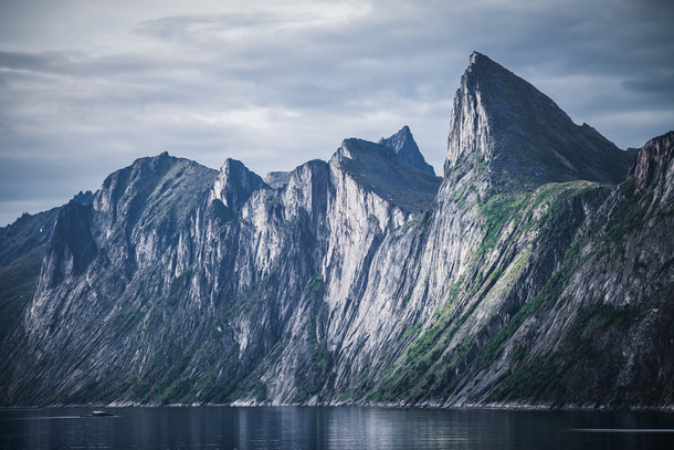 Mefjord