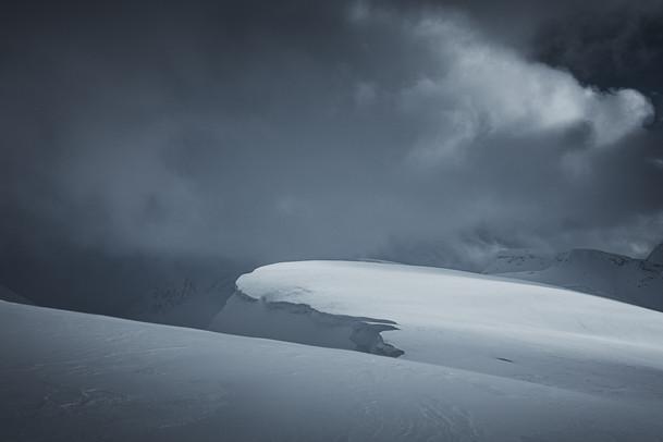 Mountain Fagerfjellet