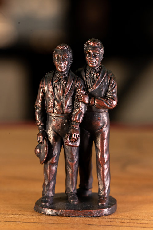 Brothers Statue