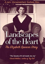 Landscapes of the Heart - Elizabeth Spencer