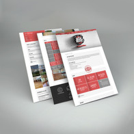 Hip Hop Meeting webdesign