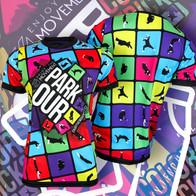 Color Tricks design
