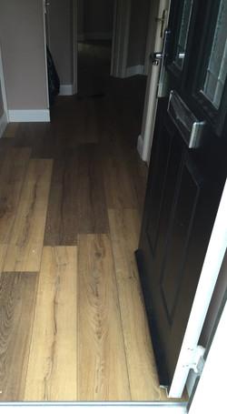 Cottage 11mm - Brandy Oak