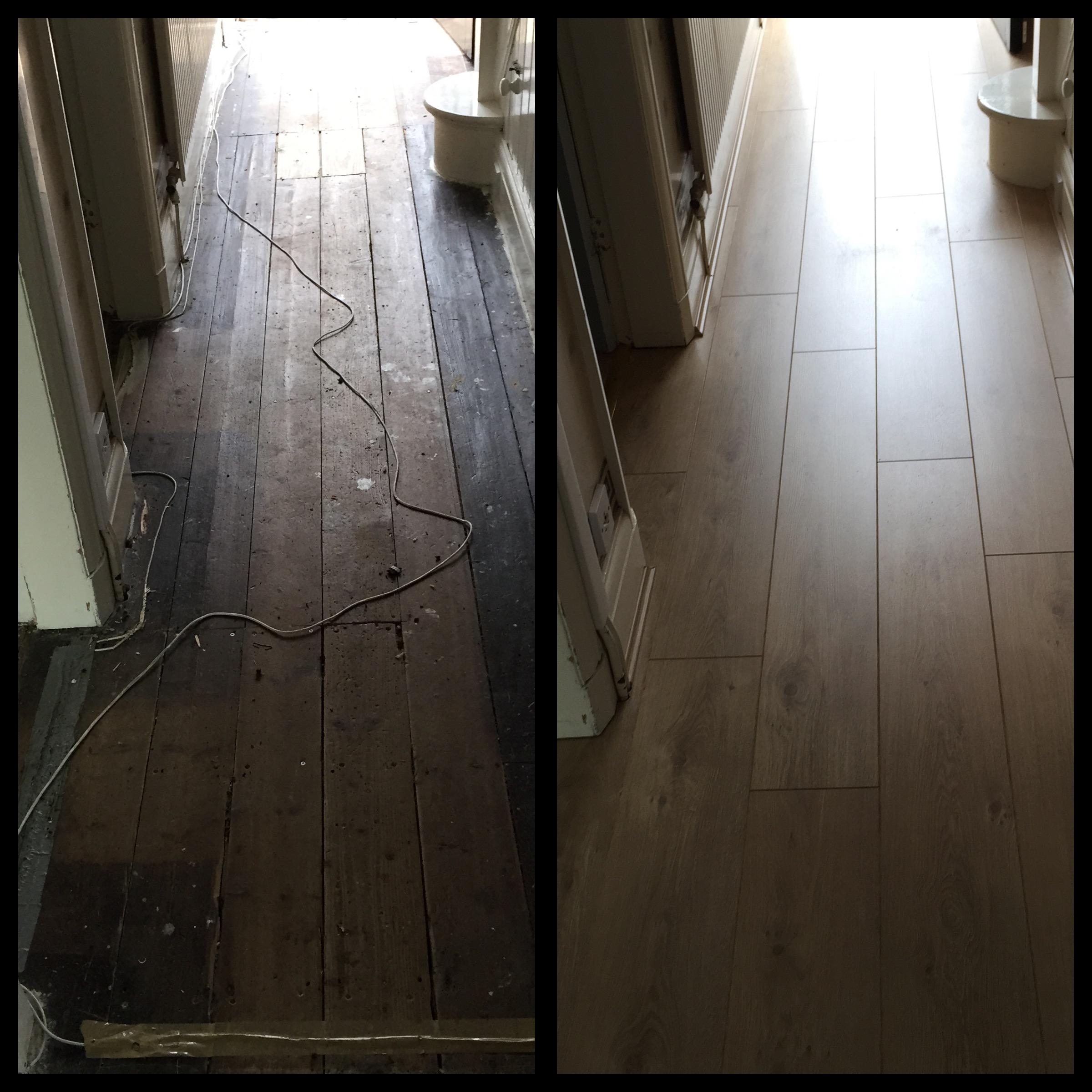 Chelsea - Traditional Oak