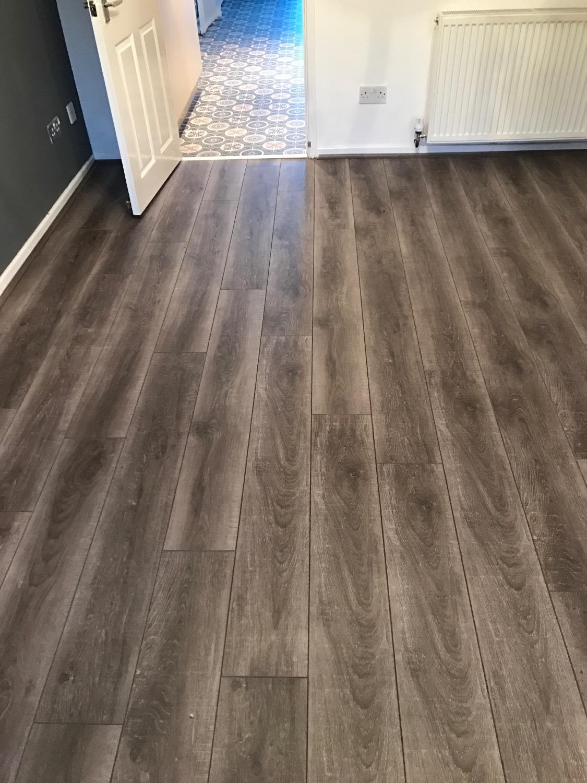 Chelsea Extra - Brushed Oak