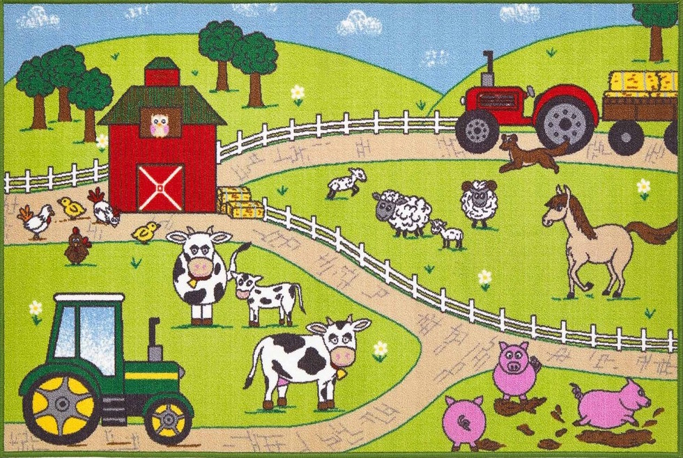 Bambino Farm