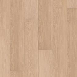 White Varnished Oak IMU3105
