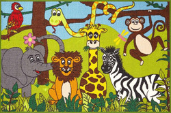 Bambino Jungle