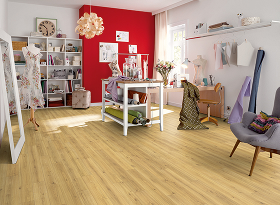 Egger 11mm Medium 1024 Western Oak