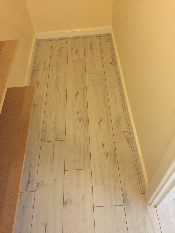 Chelsea Extra - Loft Oak