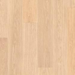 White Varnished Oak LPU1283