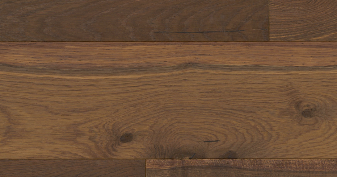 French Oak Super Rustic Smoked 1131