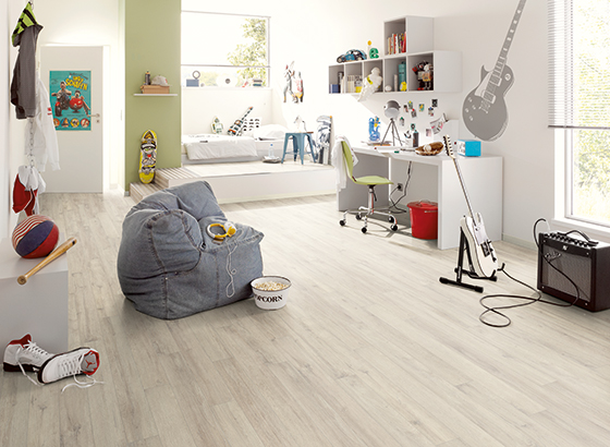 Egger 11mm Medium 1062 Chalky Oak