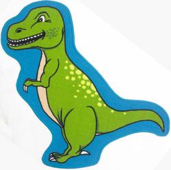 Bambino T-Rex