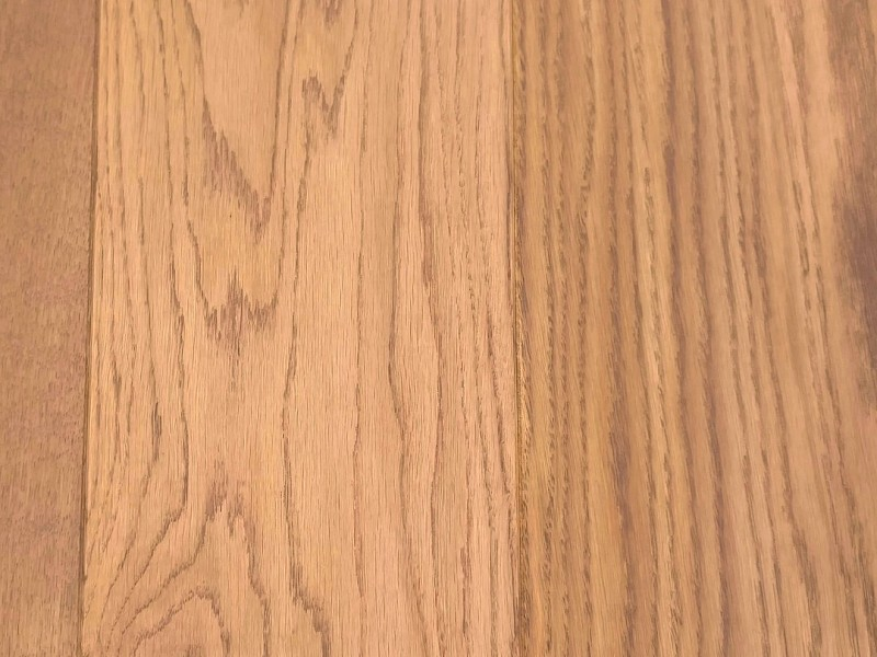 Austin Oiled Oak 1601