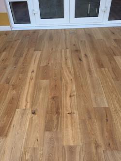 Chene 18/5/150 - Brushed & Oiled