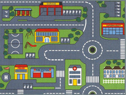 Playtime Road Map