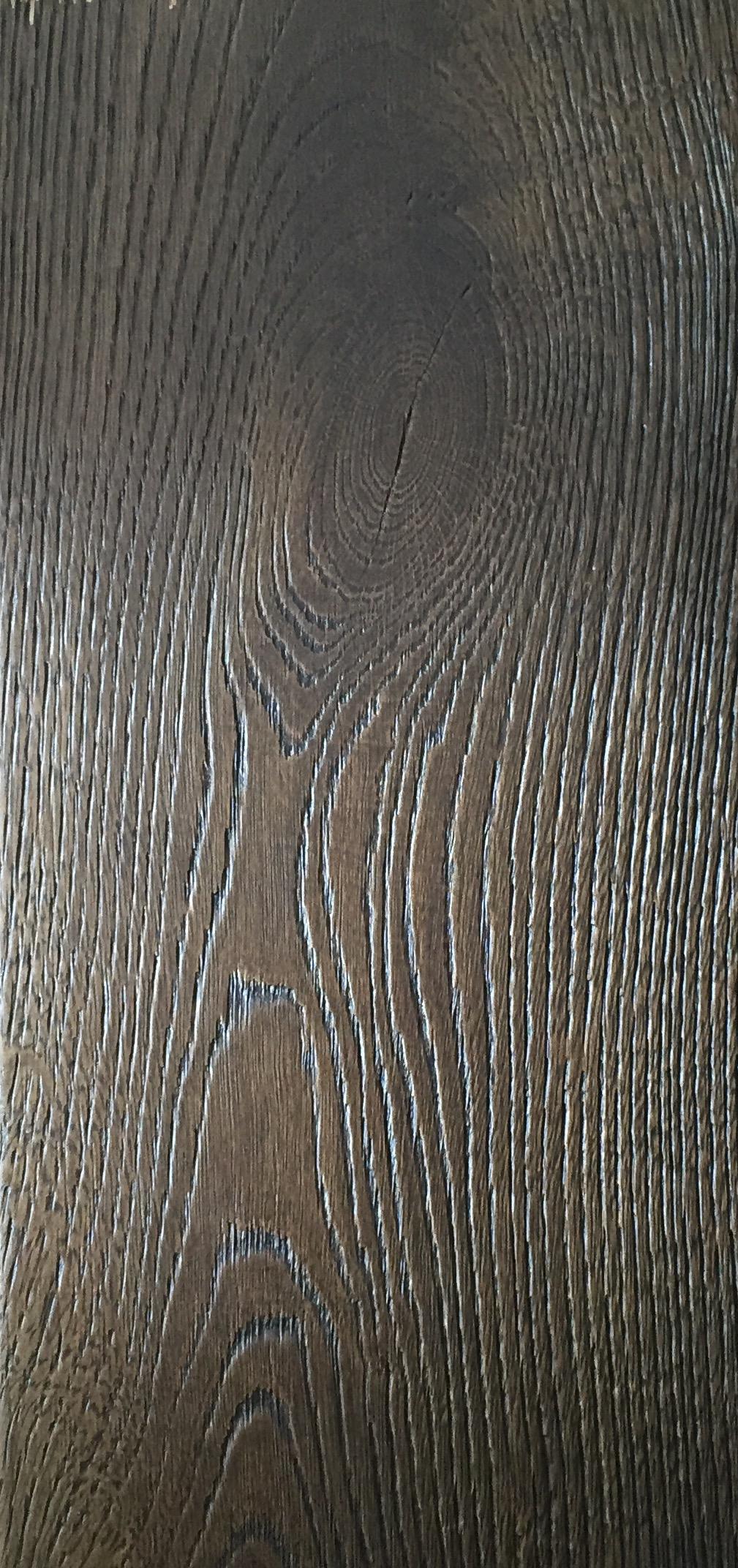 Dark Smoked Oak