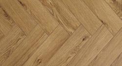 Pisa Oak Herringbone 9042