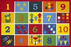 Playtime Numbers