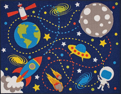 Playtime Moon Mission