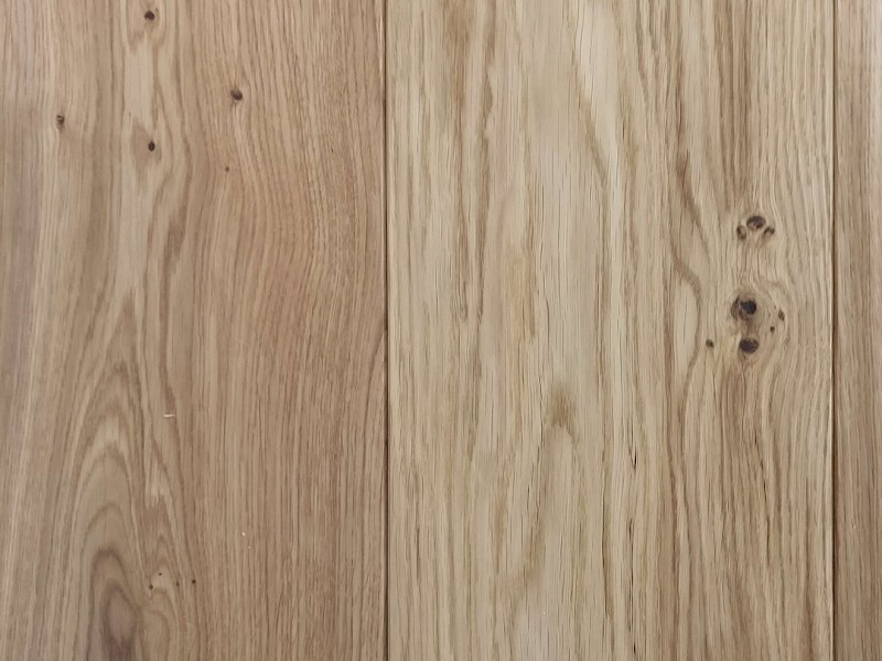 Richmond Oiled Oak 1608