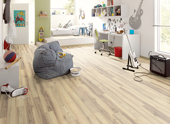 Egger 11mm Medium 1084 Alberta Oak