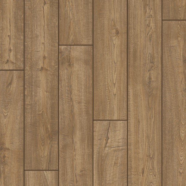 Scraped Oak Grey Brown IMU1850