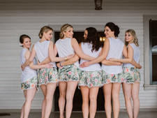 #W is for #WeddingShorts