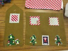 #GingerbreadHouse