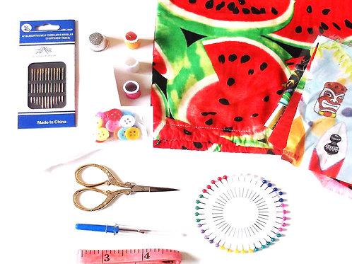 Sewing Kit Starter Pack