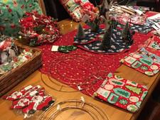 Mondays Christmas Crafts #1