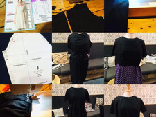 D is for #DressMaking