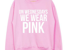 #Wednesday