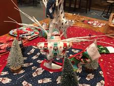 Monday Christmas Crafts #1