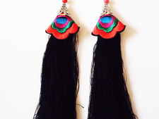 T is for #Tassels