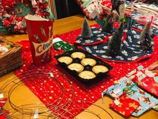 Wednesday Christmas Crafts #1