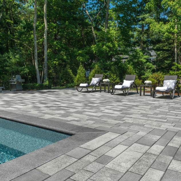 Resurfacing Pool Decks
