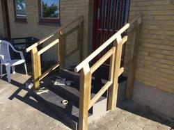 GTS –Gislinge Tømrer og Snedker