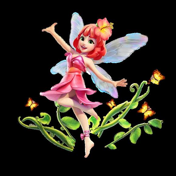 PGslot Peas Fairy