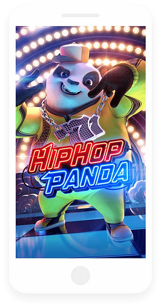 PG SLOT HipHop Panda.webp